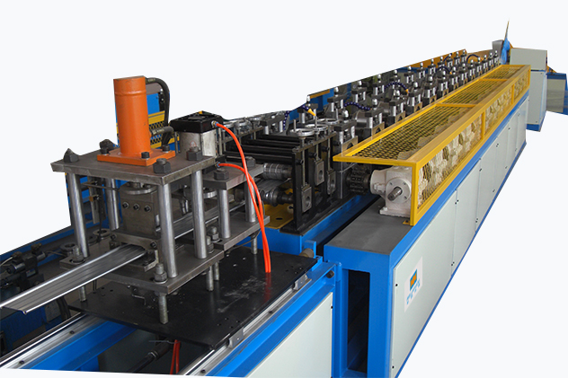 Tab 2-2 gearbox transmission for Shutter Door Roll Forming Machines