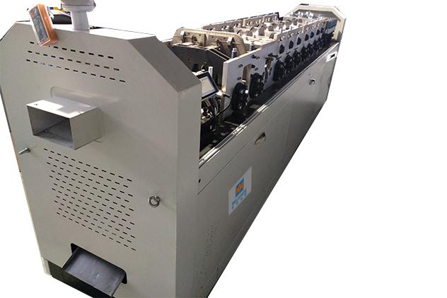 Tab 2-4 cutting for steel framing machine