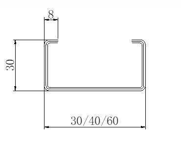Tab 4-2 Door guide